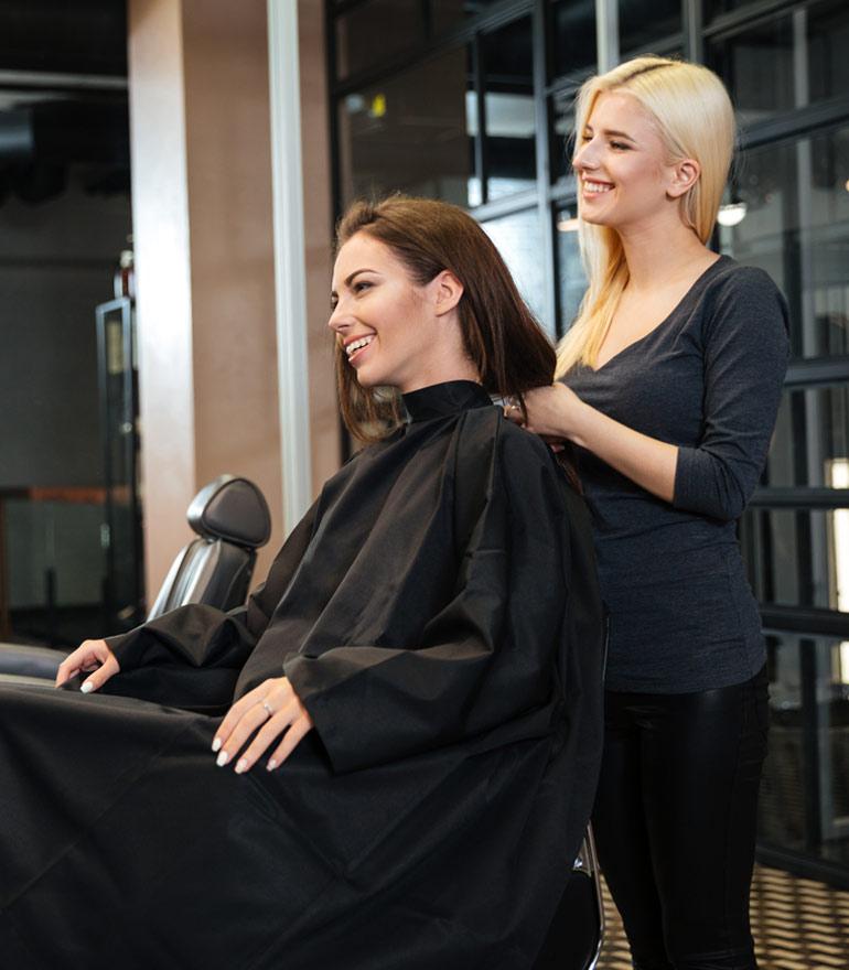 prodotti per parrucchieri padova