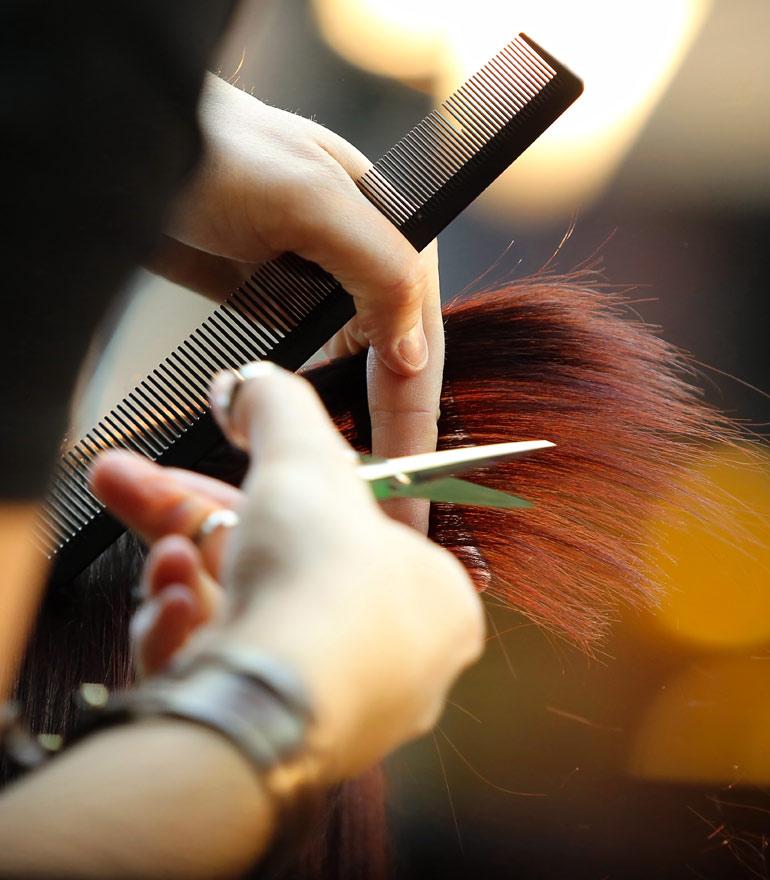 accessori parrucchiere padova